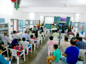 Church Communion