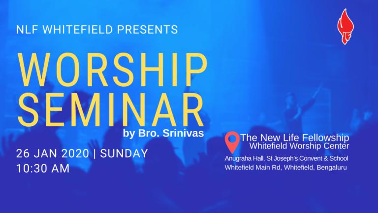 WWC Worship seminar (1)